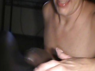 Mature whore getting used pt. 3