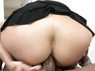 Mom fuck in dirt ass by BBC