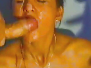Cumpilation of respectable ladies enjoying cum