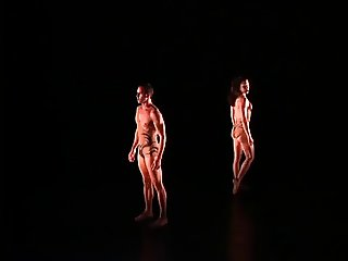 Erotic Dance Performance 8  -  Equilibristic Art