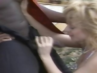 Ray Vs Nina Hartley