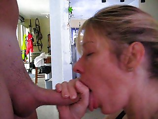 my wife sucking smooth 1