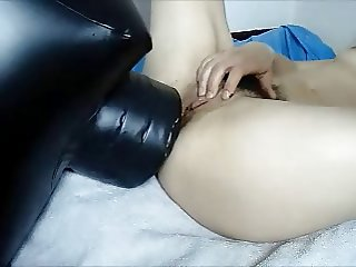 anal sex machine