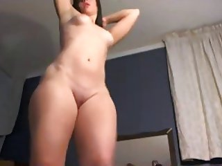 Sexy PAWG Thick ASS & Pussy Spread Closeup - Ameman