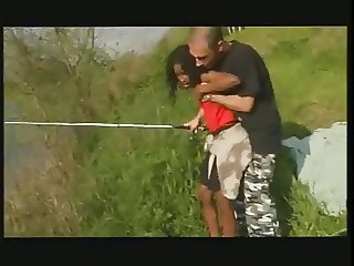fuck the fishing lets fuck