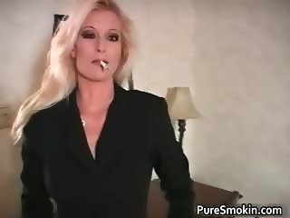 Hot sexy busty MILF great tits gets part3
