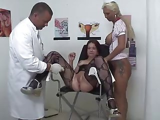 doctor bob helps with squirt problem