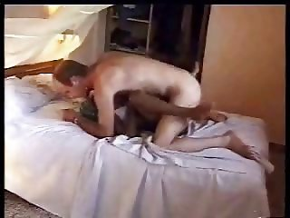 Indian hooker fucked by big white cock