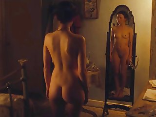 Emily Browning Pussy & Ass In Summer In February HD