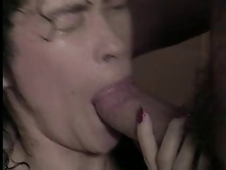 Best of Girls Who Suck and Eat Cum