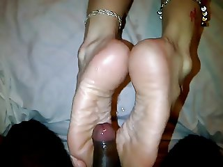 Free Foot Fetish Tube Movies