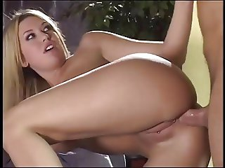 Bang Slut Got Her Slit and Ass Filled with Cock & Cum