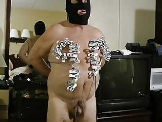 Pain Payment by Married Sissy Faggot