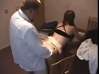 Doctor office sex