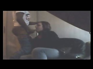 cheating fat gf sucking