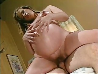 vintage preggo Cindy Essex - Ready to drop4