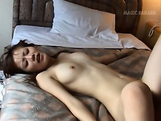 japanese and her beautiful vagina
