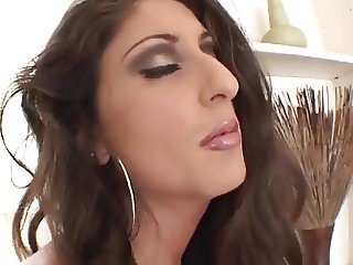 Big Booty Luscious Lopez Gets Fuct Up Good 420