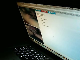 Sweet Wife Cums On Web Chat Feb 26, 2014