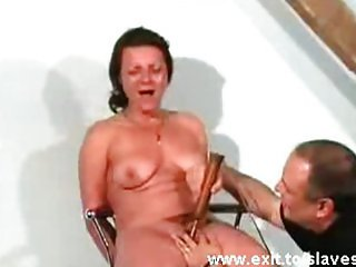 total power over my slave Alice