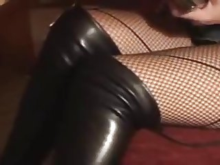 BOOTS 4
