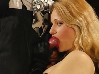 Two italian Lady fucked