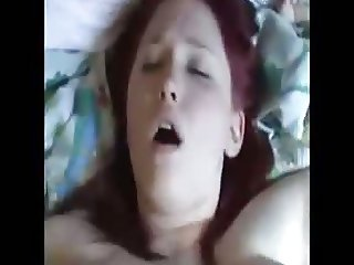 Cheating big tit creampied by younger- frmxd com