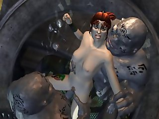 3D-Porno Mation -Monsters Fuck- Zuma Trimmed -02-