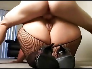 Thick Mature Aaralyn Ass Fucked