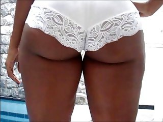 bunda da esposa 2 - wife's butt 2
