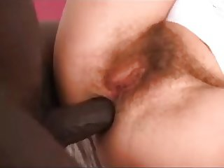 Interracial cream pie 2