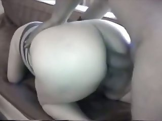 Mexican taking it up the ass