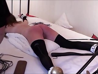 Beuty gets 140 strokes from the best