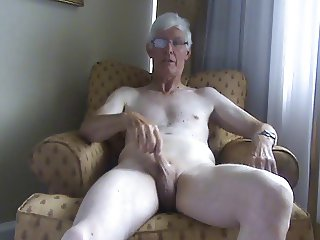 Another quick holiday wank and chat