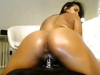 wet creamy riding toy 25