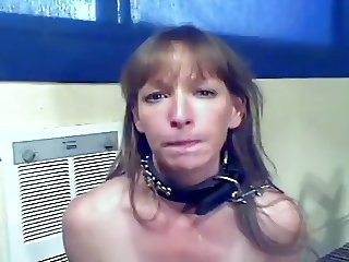 Submissive wife will fuck as ordered part39