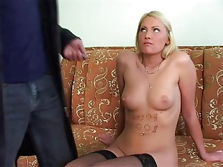 Blonde Earns More Money To Pay Debt