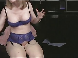 Nina Hartley Get Fucked LESSON #141