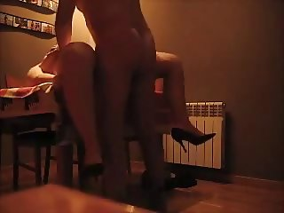 Fucking my neighbours wife