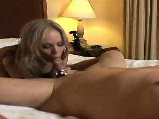Sexy tranny massage blow