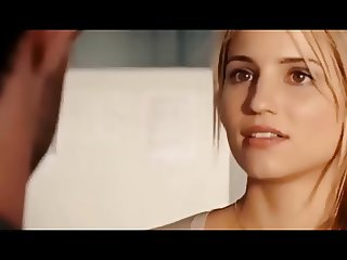 Dianna Agron # full action actress
