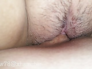 Japanese Wife - Creampie, part two!