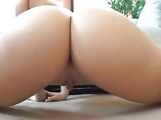 Amazing ass bubble fuck - 13h12