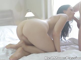 Moms Passions - Morning sex for passionate