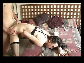 hot sissy get fucked by her boyfriend