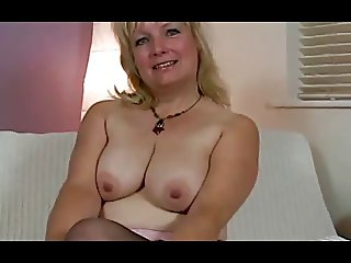 cindy w topless talk