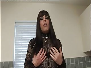 Dirty Crossdresser With Guy