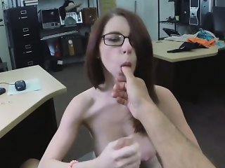 Jenny was ready for a revenge fuck for her ex boyfriend