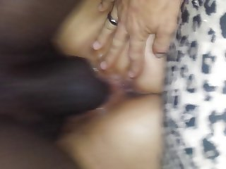 My girl gets first BBC