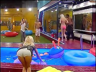 BB Babe, Big Brother, UK, Karly, Sophie
